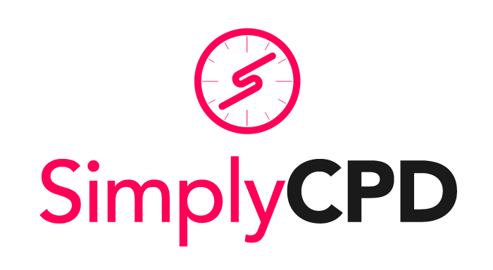 Simply CPD Logo